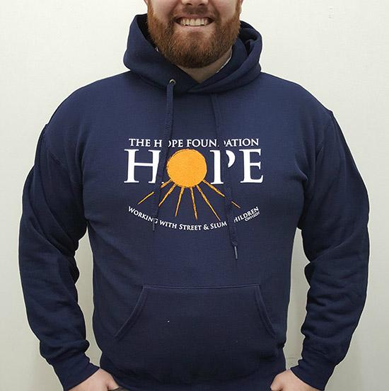 HOPE Merchandise