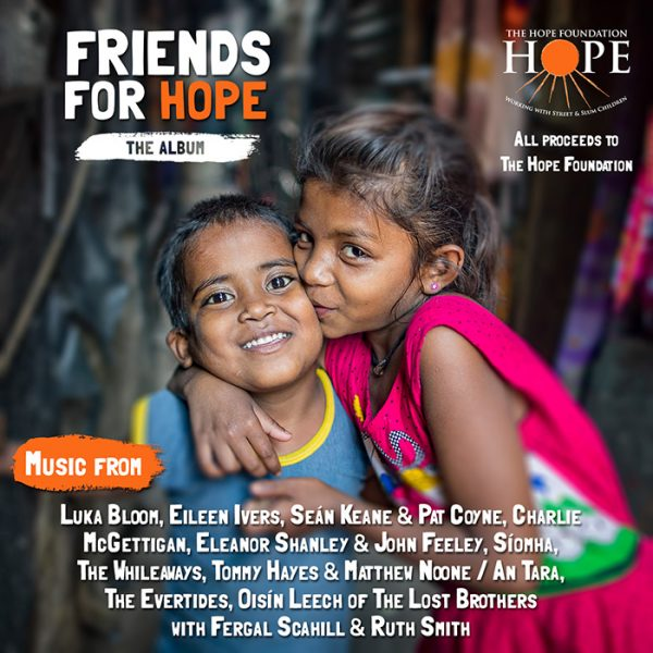 Friends for HOPE